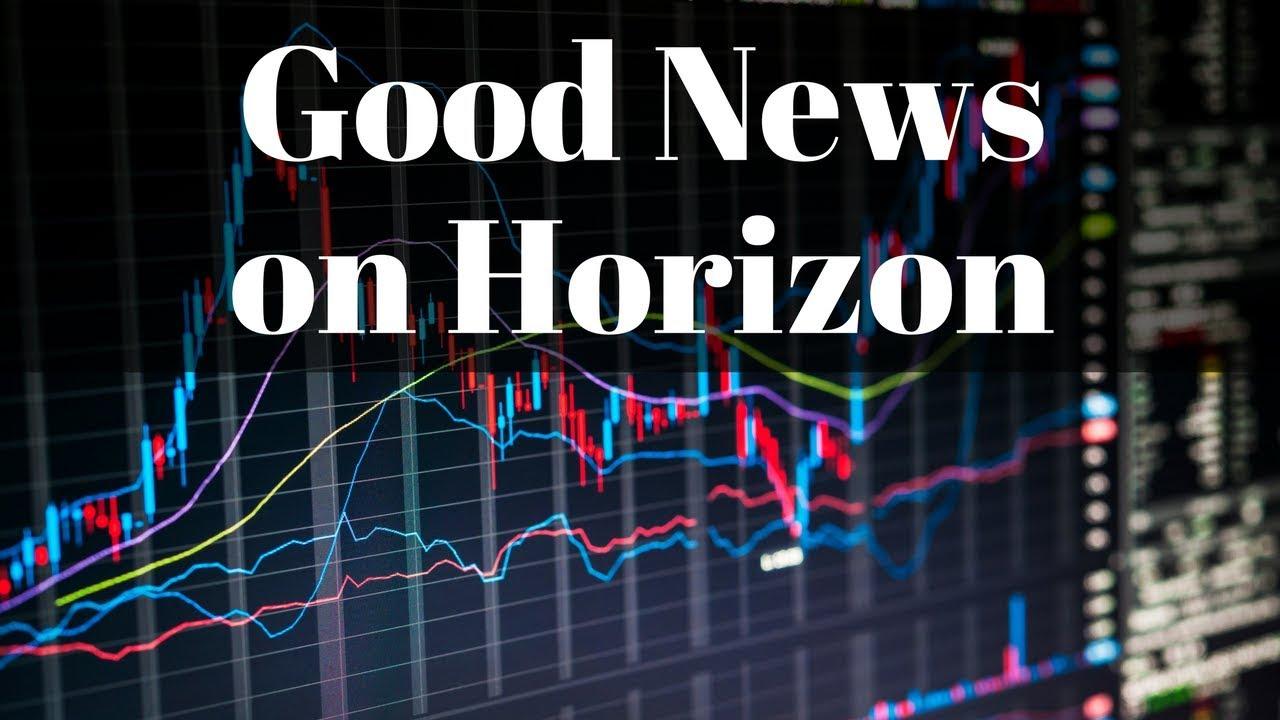 positive crypto news