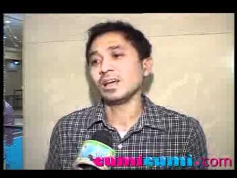 Karena Sibuk Main Film, Lukman Sardi Kerap Tinggalkan Keluarga - CumiCumi.com