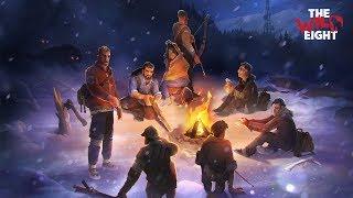 Randomowo: The Wild Eight z chłopakami