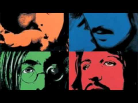 The Beatles Twist & Shout (High Quality)