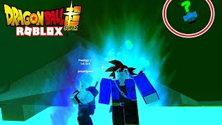 THE MISION HIDES UNDER THE WORLD!!! - ROBLOX DRAGON BALL Z FINAL STAND