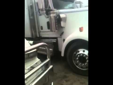 DIY metal polishing