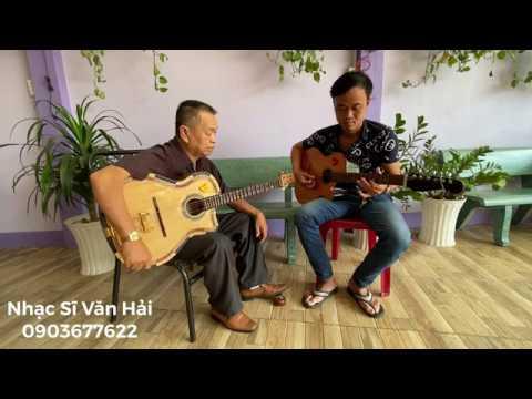 Cầm tay chỉ ngón, trực tiếp học bí kíp giúp bạn đàn hay cùng nhạc sĩ Văn Hải