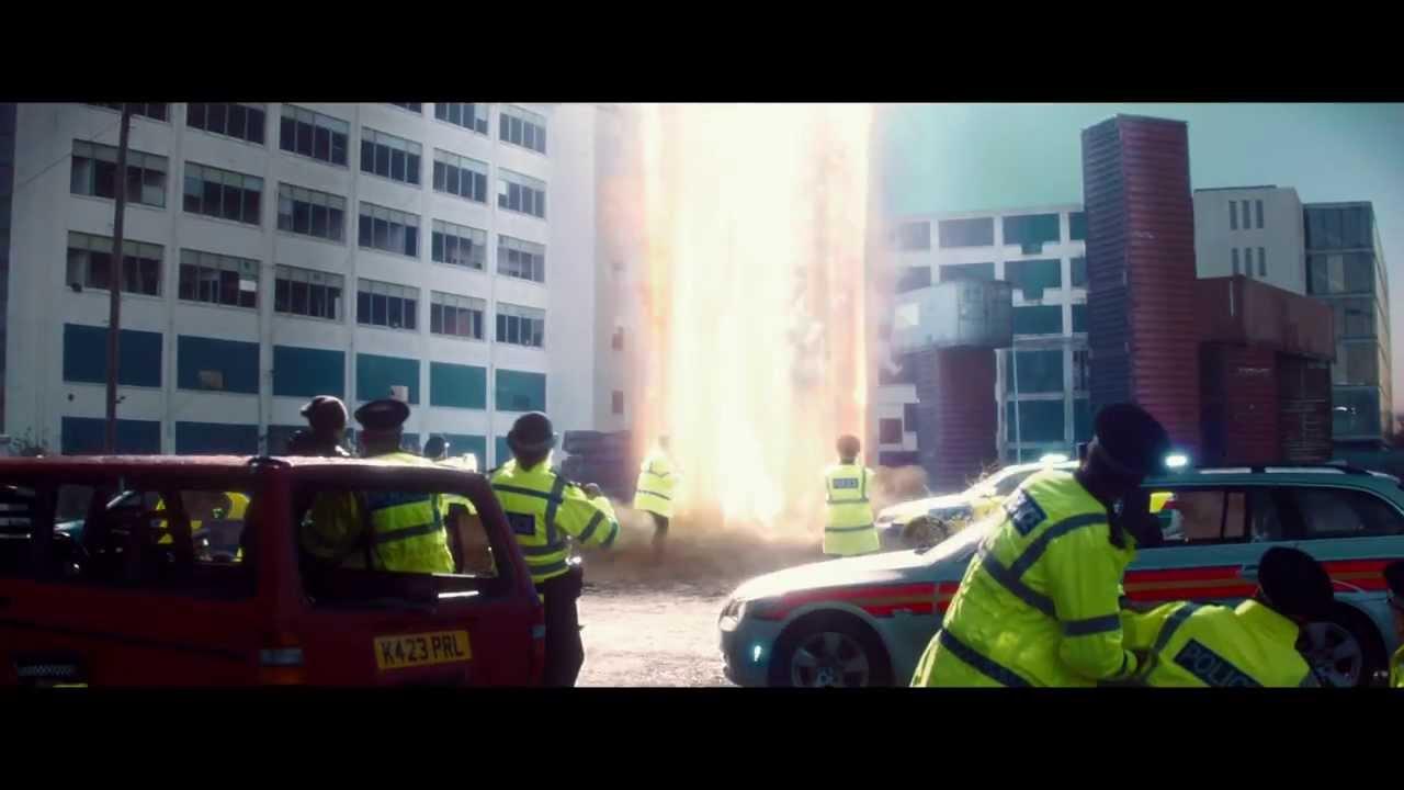 Тор 2: Царство тьмы - Trailer