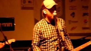 Kashmir - Melpomene - Live at Maggie Mae