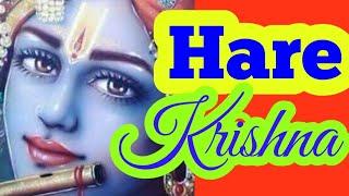 HARE KR SHNA HARE RAM - Maha Mantra Kirtan Chanting 8 Hours Music By Madhavas