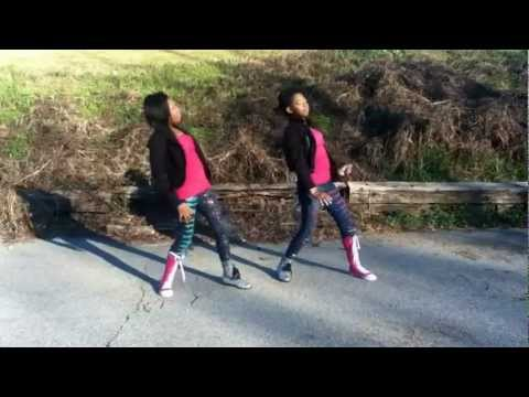 Mykko Montana feat. K-Camp Do It Dance (2 For U Style) cover