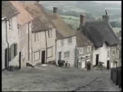 The Two Ronnies - their classic 1978 'Hovis' Advert