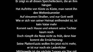 Eminem - Lose Yourself [Deutsche Übersetzung / German Lyrics]