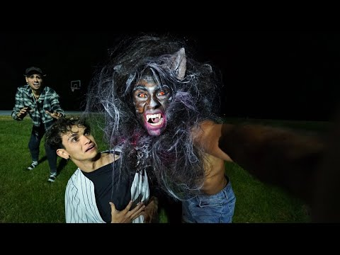 OUR BROTHER TURNED INTO A WEREWOLF! from YouTube · Duration:  11 minutes 3 seconds