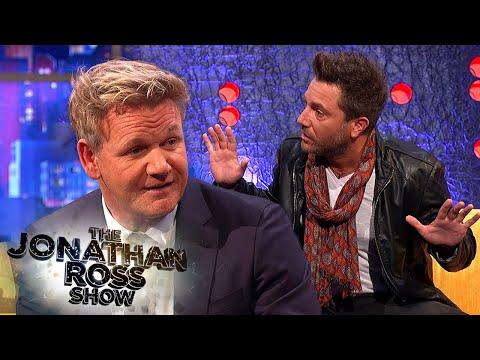 Gordon Ramsay Confronts