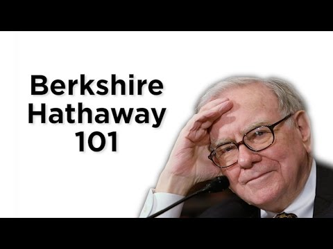 Berkshire Hathaway 101