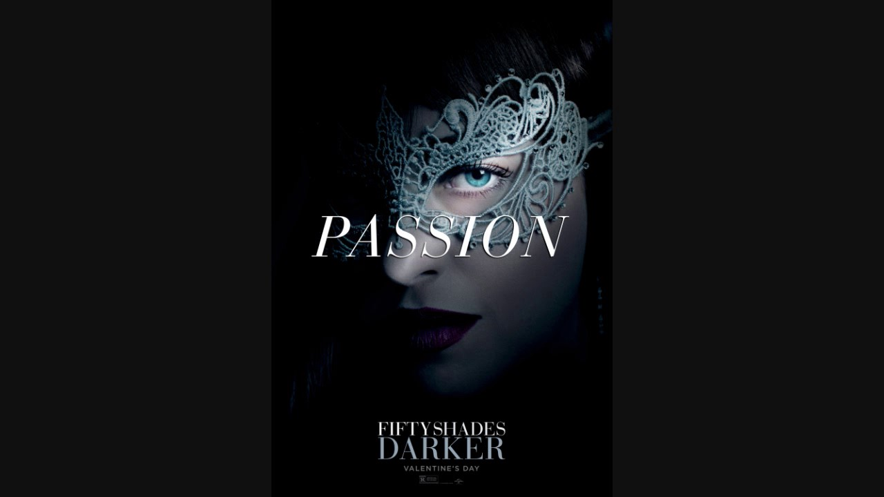Not Afraid Anymore -  Halsey /Fifty Shades Darker OST/