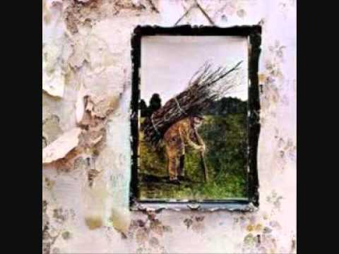 Led Zeppelin The battle of Evermore.