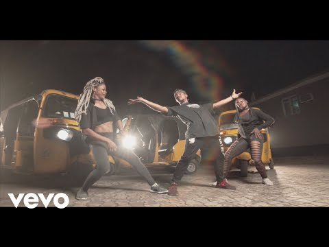 DOWNLOAD MP4 MUSIC VIDEO: General Pype – Shop Is Open