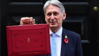 In full: Chancellor Philip Hammond delivers last Budget before Brexit | ITV News