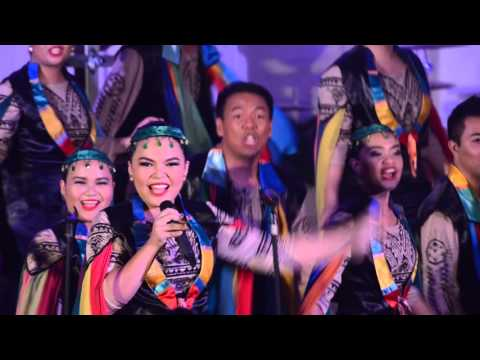 UP Concert Chorus -Treasure