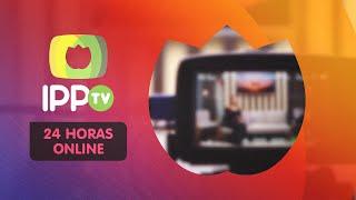 ???? IPPTV | A Sua TV Missionária | 24h Online