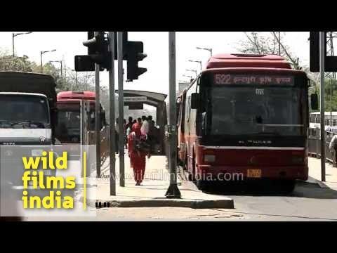 Bus Rapid Transit (BRT) is to be demolished in Delhi!