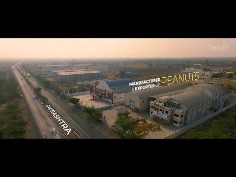 Swastik Agro Foods Industries Corporate Film Full HD