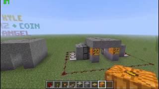 G4 好無聊 Bored to Death Part 5 - Minecraft 紅石教室 Redstone Tutorial 3