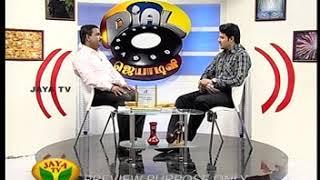 Jaya TV - April2011
