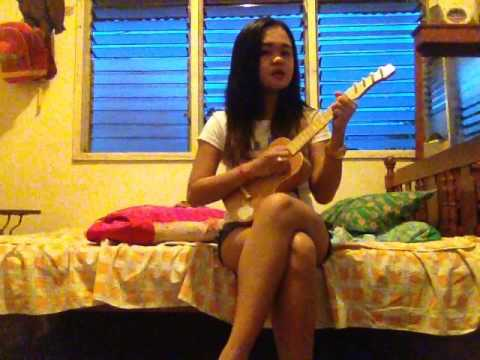 HAHAHAHASULA ukulele cover - YouTube