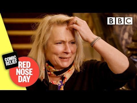 Five brave comedians must learn Nessun dorma in 24 hours! @Comic Relief: Red Nose Day 2021 - BBC