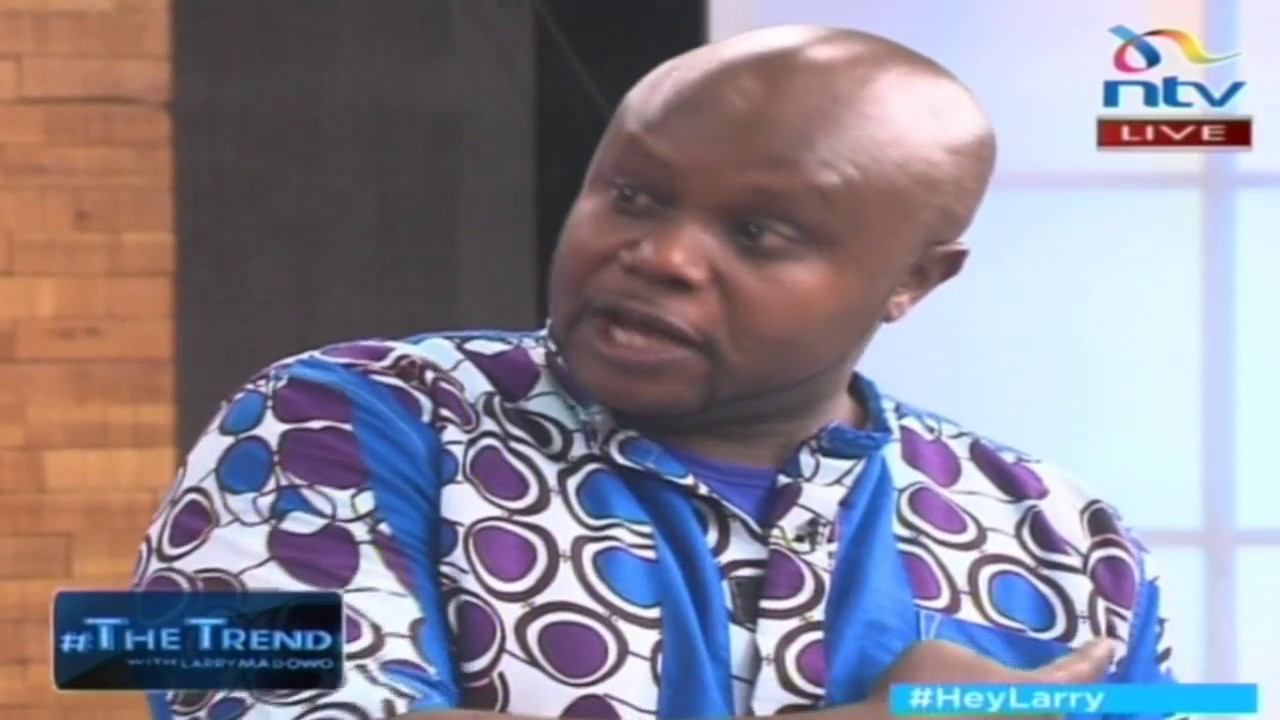 #theTrend: Kidum has a new song 'Vimba vimba' and a new manager