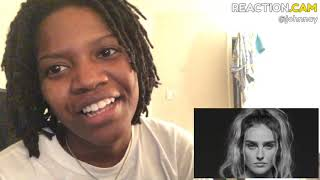 LOVE ME FLAWS AND ALL! LITTLE MIX • STRIP   REACTION