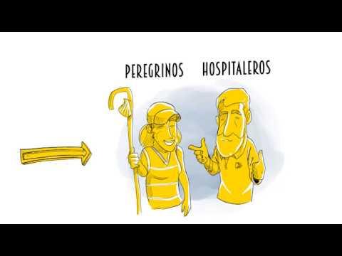 Historia del Camino de Santiago (3 de 4)   El Camino con Correos