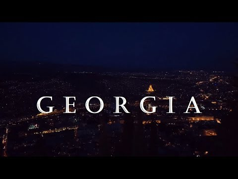 Trip to Tbilisi - Georgia 2015 HD