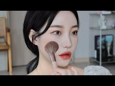 데이트하러 가기 전 같이 준비할ㄹㅐ,.?💞 feat.첫만남썰😳, 오랜만에 반말모드   소윤Soyoon