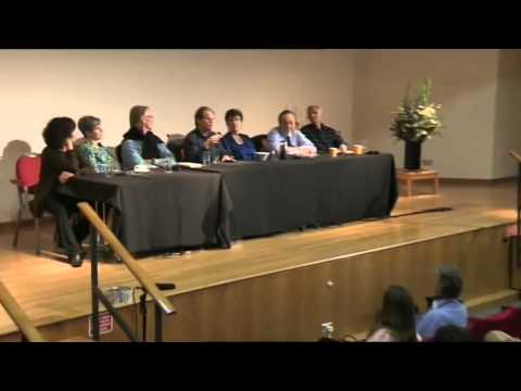 Breath of Life Conference 2013 - Panel Discussion