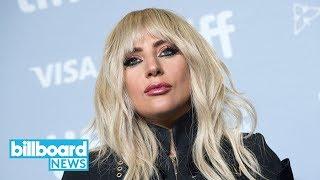 Lady Gaga, Sheryl Crow and More Tweet #MeToo To Raise Awareness for Sexual Assault | Billboard News