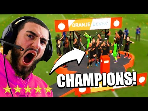ANGZO GREALISH WINS HIS FIRST TROPHY AT AJAX!🔥- FIFA 21 CAREER MODE #21  