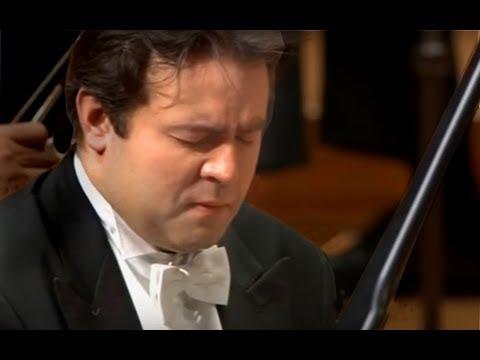 Alexei Volodin-Semyon Bychkov. Sergei Rachmaninov: Piano Concerto No. 2 (2010, live)