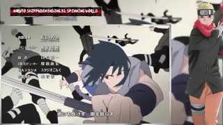 Naruto Shippuden Ending 32