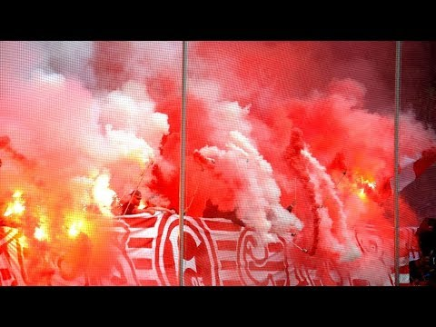 Fortuna Düsseldorf - Ultras Düsseldorf, Dissidenti Ultrá & Hypers