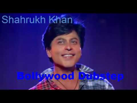 Shahrukh Khan's Dialogue | Bollywood DubStep | Srk Dubstep | Bollywood ka Badshah Srk