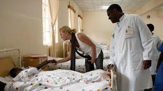 Denis Mukwege, prix Nobel de la paix : « Je n'ai pas vu Dieu dans les Eglises... »