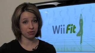 Amy Mac Reviews the Nintendo Wii Fit