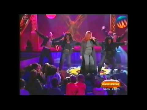 Faith Evans Love Like This Live All That