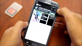 Using Paragon exFAT, NTFS & HFS+ for Android | Paragon Software