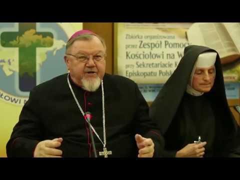 Módlmy się w intencji katolików na Wschodzie