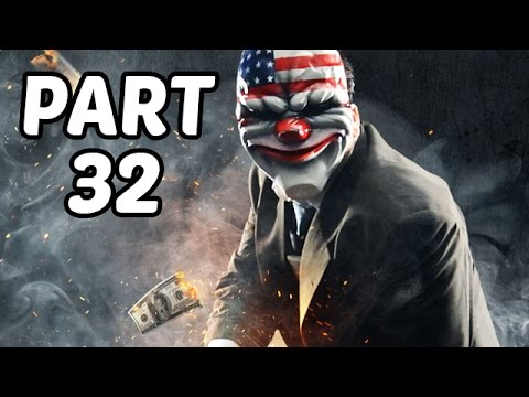 i forgot how to play payday 2