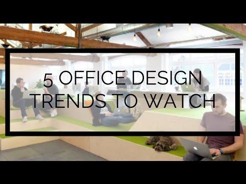 5 Office Design Trends Tenant Improvements In Los Angeles Ventura