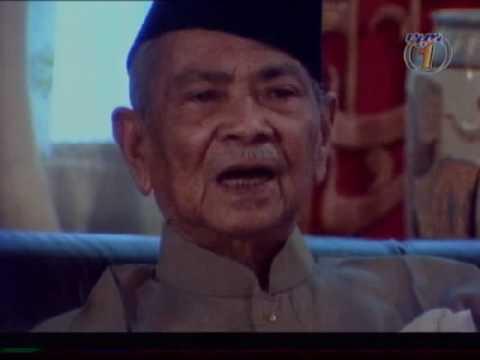 Wawancara Khas Bersama Al Marhum Tunku Abdul Rahman Putra Al-Haj
