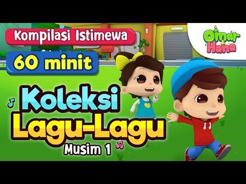 koleksi-istimewa-lagu-kanak-kanak-islam-|-musim-1|-omar-&-hana
