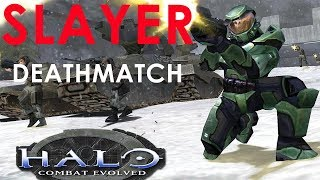 Halo Combat Evolved | Slayer | Blood Glutch